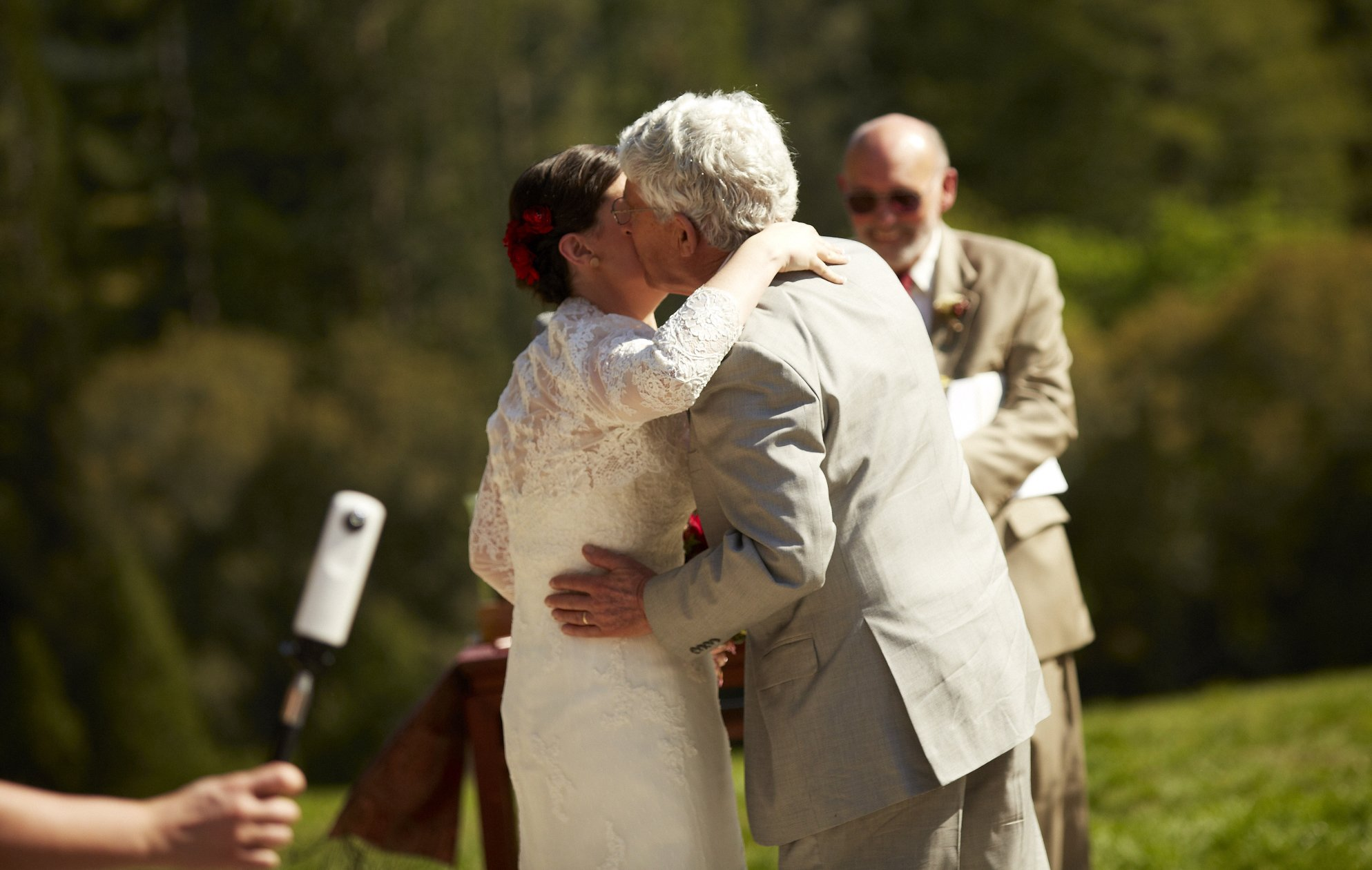 Stepparents At The Wedding Experts Advise Being Inclusive