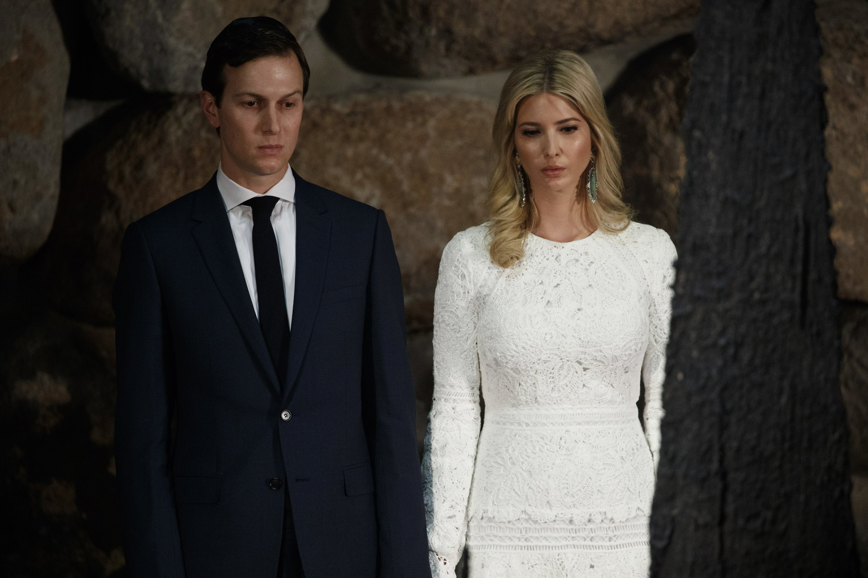 AP source: Kushner back channel with Russia involved Syria