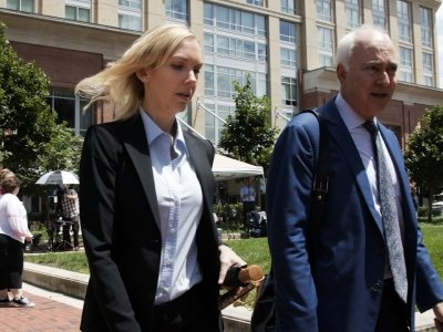 Manafort's Bookkeeper: 'He Approved Every Penny'