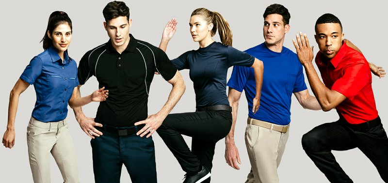 Aramark Launches New Aramark FlexFitTM Performance Apparel Designed for the Modern Worker