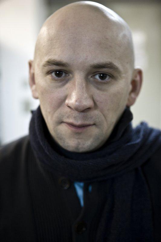 Alexander Rastorguyev