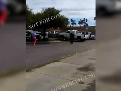 Calif. Police Release Videos of Fatal Shooting