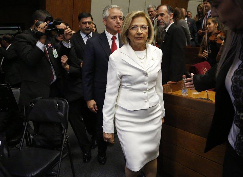 Alicia Pucheta de Correa
