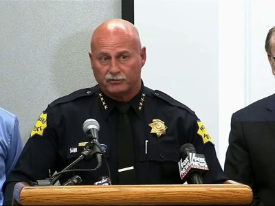 Chief: Fresno Killings 'Solely Based on Race'