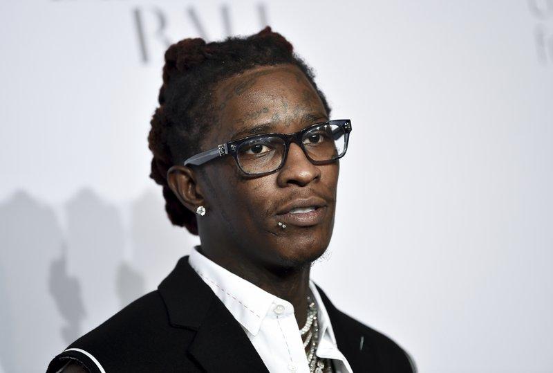 Young Thug, Jeffery Lamar Williams