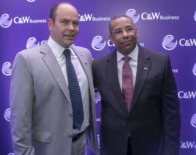 Columbus Business Solutions Now Operating as C&W Business in the Dominican Republic