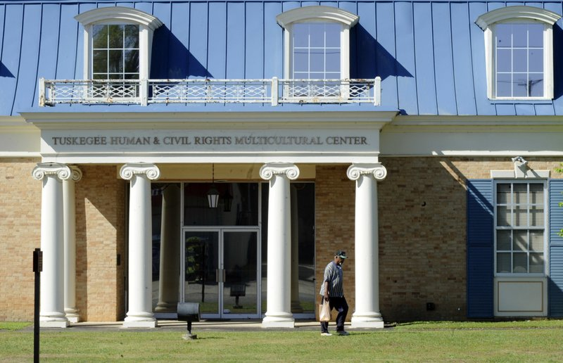 Tuskegee Human and Civil Rights Multicultural Center
