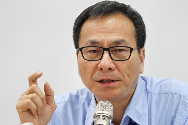 Lin Nan-juh