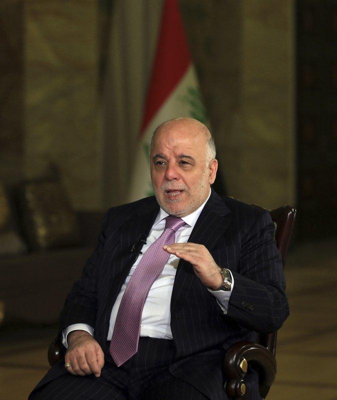 Haider al-Abadi