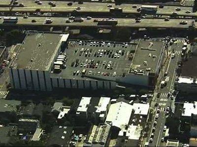 Raw: Multiple People Shot at Calif. UPS Center