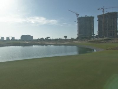 Trump Golf Club in Dubai Raises Questions