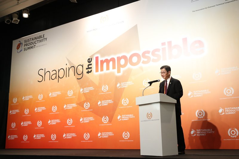 APO Adopts Strategic Foresight-Based Approach to Make Member Countries Future-Ready
