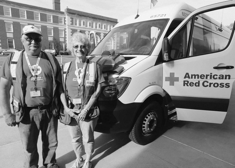 Red Cross debuts emergency response vehicle for Eastern Ky.