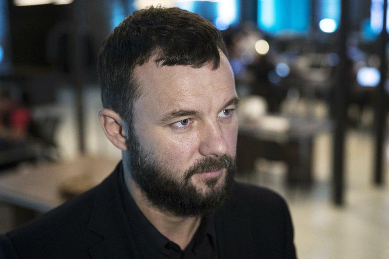 Vitaly Shklyarov
