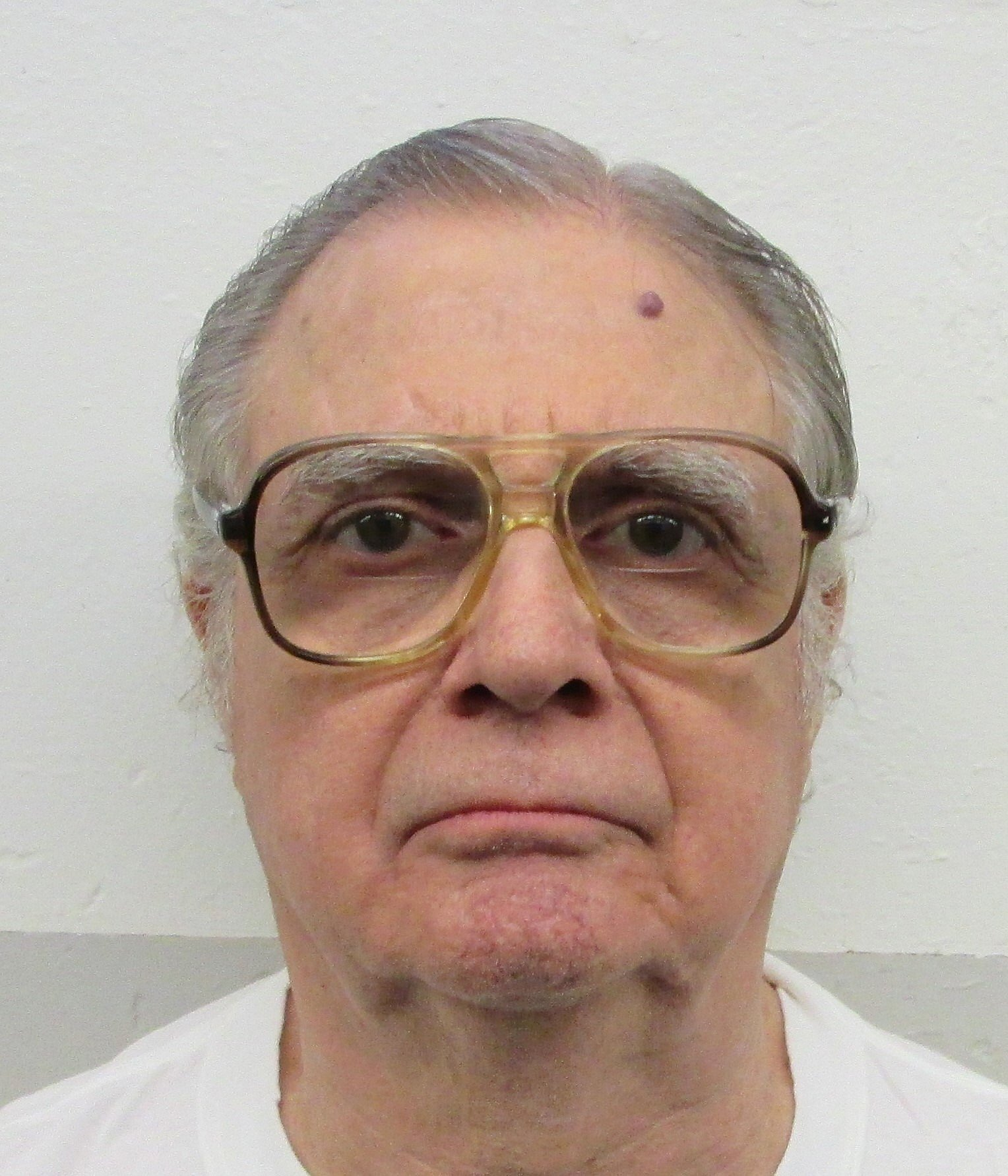 'I won't give up': Death row inmate seeks execution reprieve