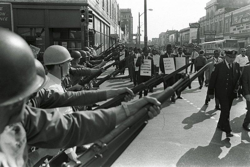 memphis march