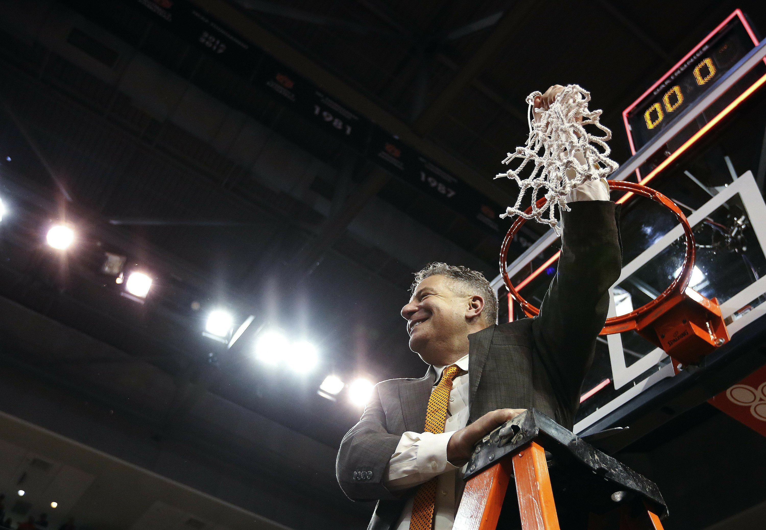 Pearl Auburn Players Find Another Source Of Motivation