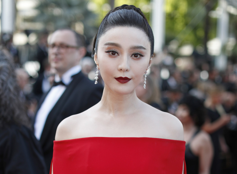Fan Bingbing: China actress vanishes, media banned from mentioning her Fan Bingbing: China actress vanishes, media banned from mentioning her new photo