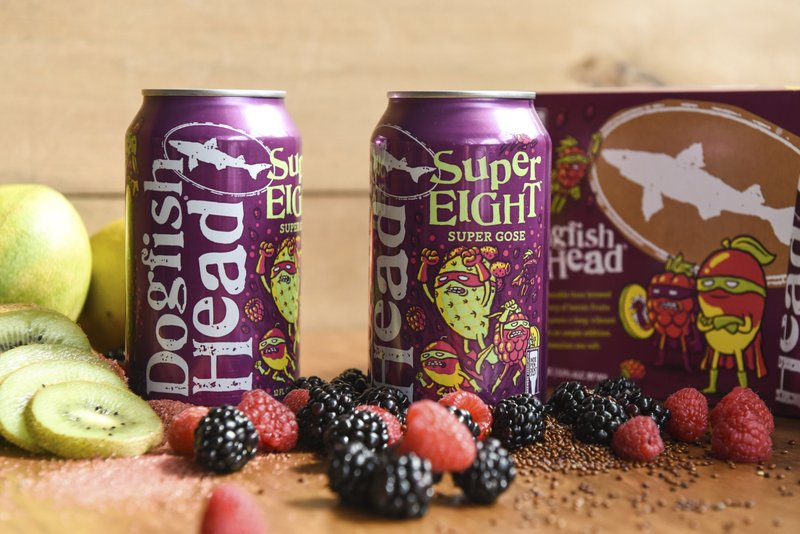 Reel-y? New beer can double as motion picture film developer