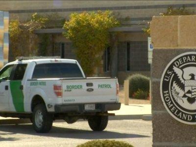 Border Patrol Agent Dies After Suspected Attack