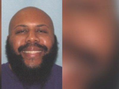 Officials Hunt for Facebook Murder Suspect