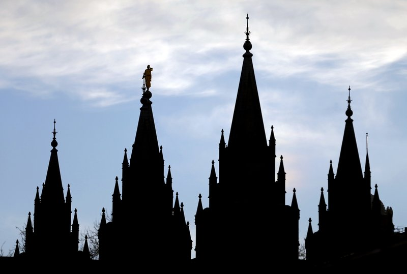 Mormon websites renamed in push to end use of nicknames