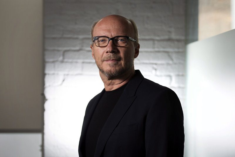 Sexual Misconduct Paul Haggis