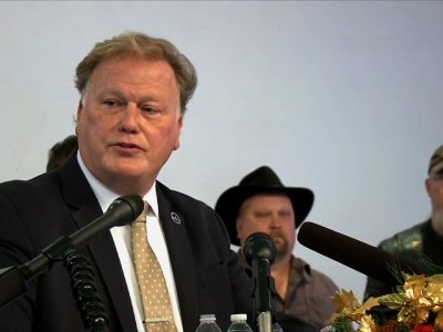 Kentucky Lawmaker Dead In Apparent Suicide