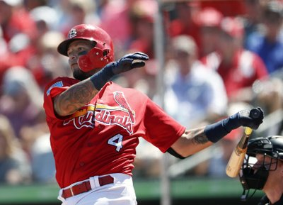 the face of mlb harper trout more hitters try face guard