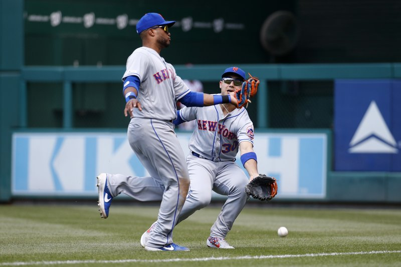 ee9abbdb6aa Mets OF Conforto activated after concussion