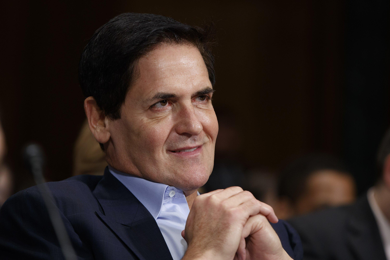 Bush, Cuban: Trump dragging down GOP, billionaires