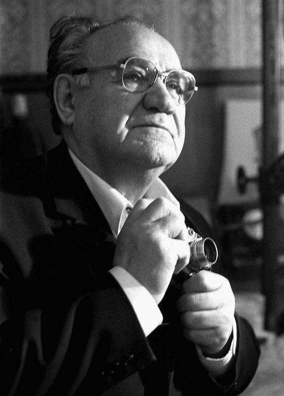 Yevgeni Khaldei