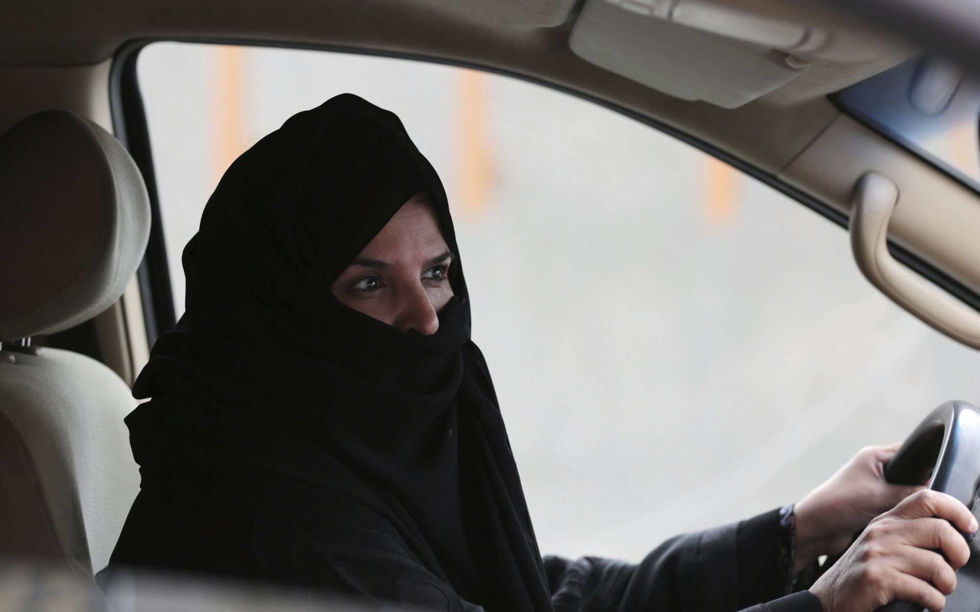 Saudi Women Will Drive But Not Necessarily Buy New Cars