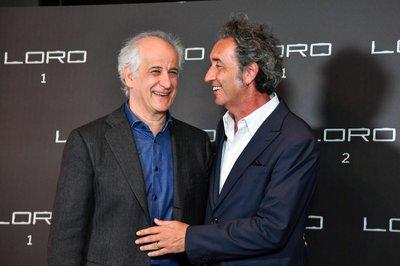 Paolo Sorrentino giovinezza