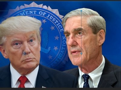 AP: Mueller Using DC Grand Jury in Russia Probe