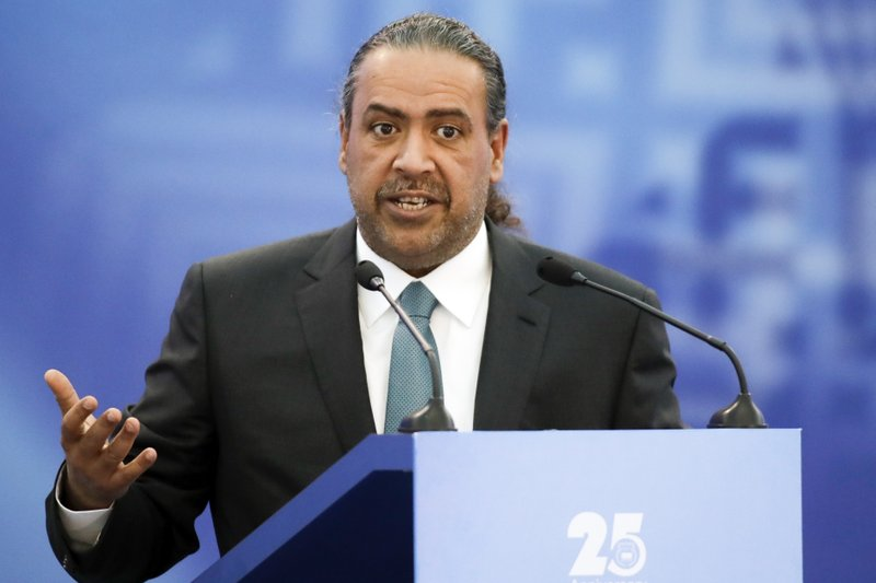 Sheikh Ahmad Al-Fahad Al-Ahmed Al-Sabah