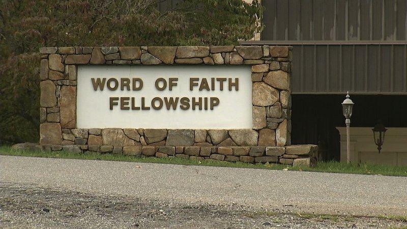 Member of secretive church pleads guilty in benefits scheme