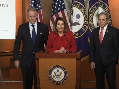 House Dems Take Aim at GOP Tax, Budget Proposals