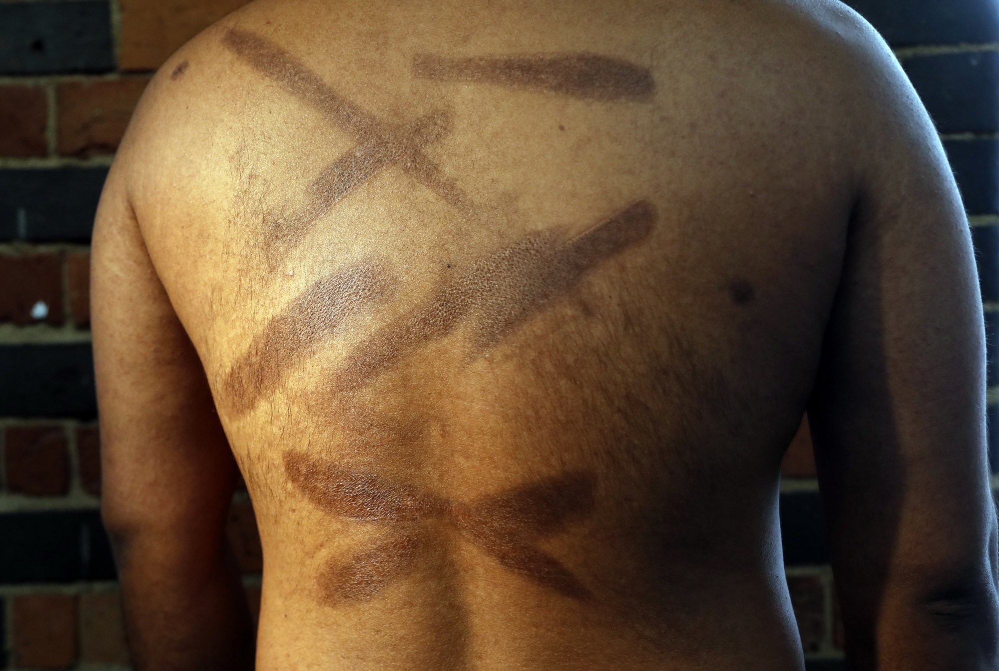 Sex criminal persecution sri lanka