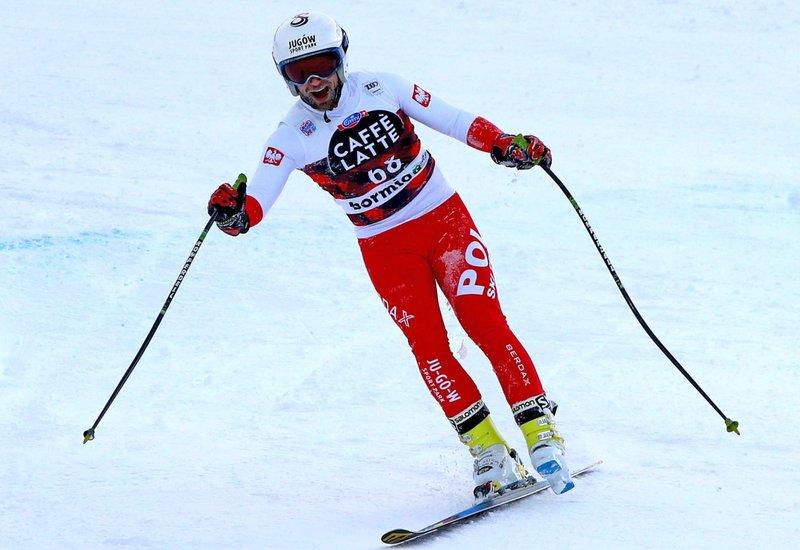 bode miller single ski