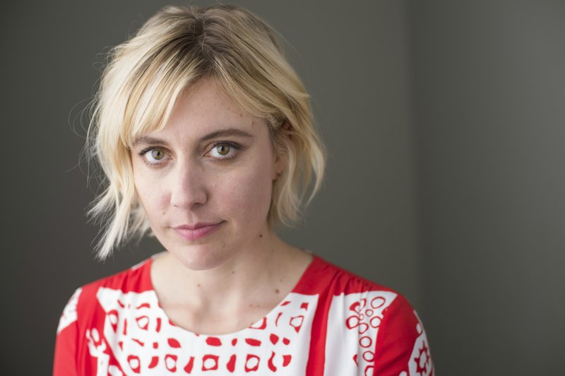 Greta Gerwig Comes Of Age With Lady Bird