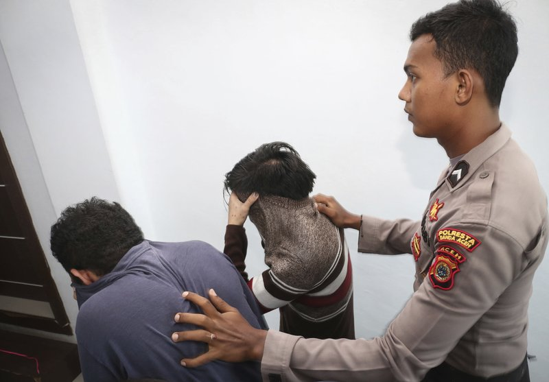Indonesia seex
