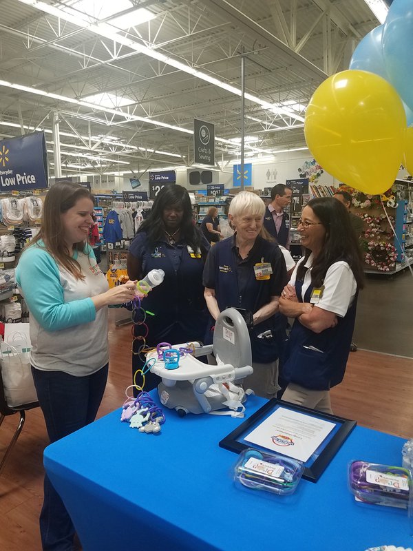 More than 450 Businesses Head to Walmart's Home Office in Bentonville for a Shot at the American Dream
