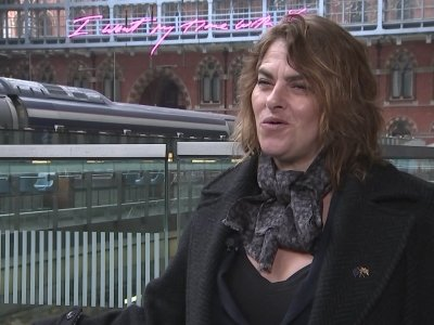 Emin 'utterly ashamed' of Brexit