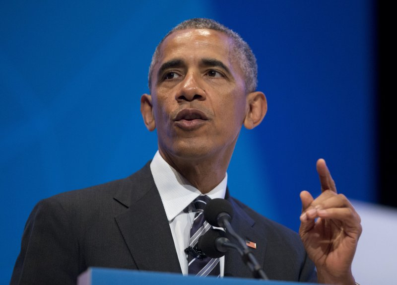 Certainty Obama once had about Britain has been shattered