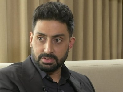 Abhishek Bachchan hails repeal of Section 377