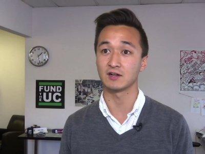 Berkeley Grad Slams Sessions' Campus Critique