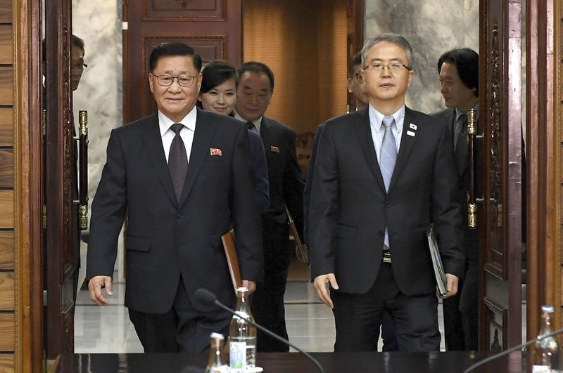Lee Woo-sung, Kwon Hook Bong, Hyon Song Wol