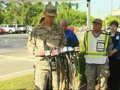 US Military Launches Probe Into C-130 Crash