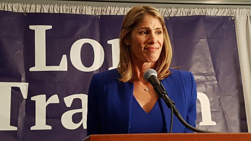 Lori Trahan